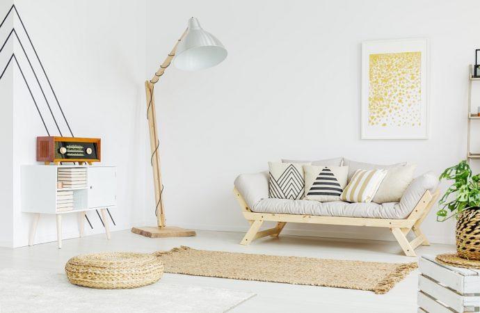 Jakie lampy wewnętrzne wybrać do swojego domu?