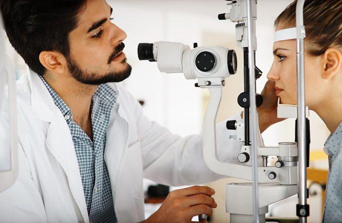 Sprawdzone sposoby na zdrowe oczy