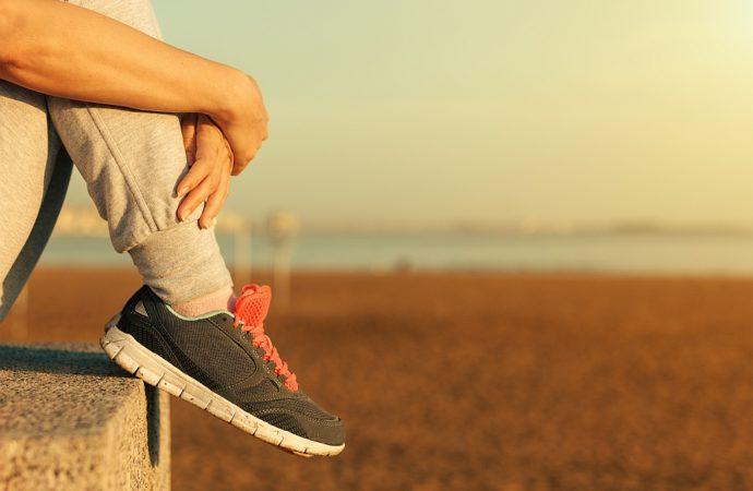 Sposoby na rozciągnięcie za ciasnych butów