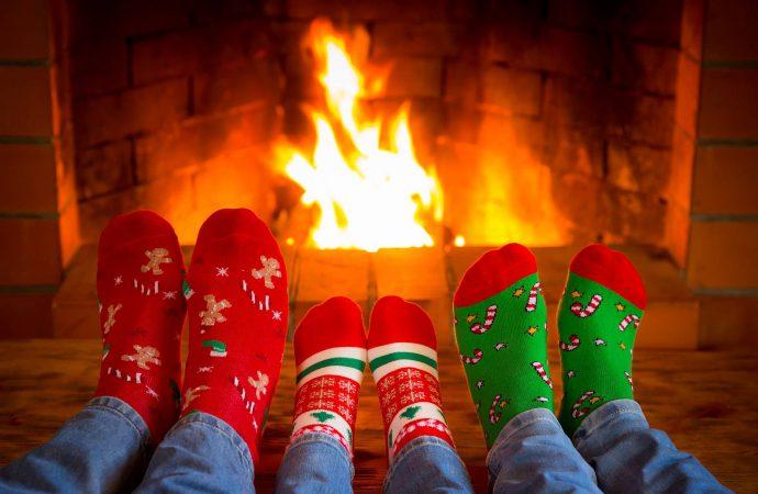 Skarpetki nie do pary – na co dzień czy także od święta?