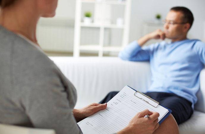 Psychoterapia w leczeniu schizofrenii